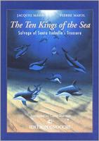 THE TEN KINGS OF THE SEA